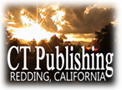 CT Publishing logo: Your web site home